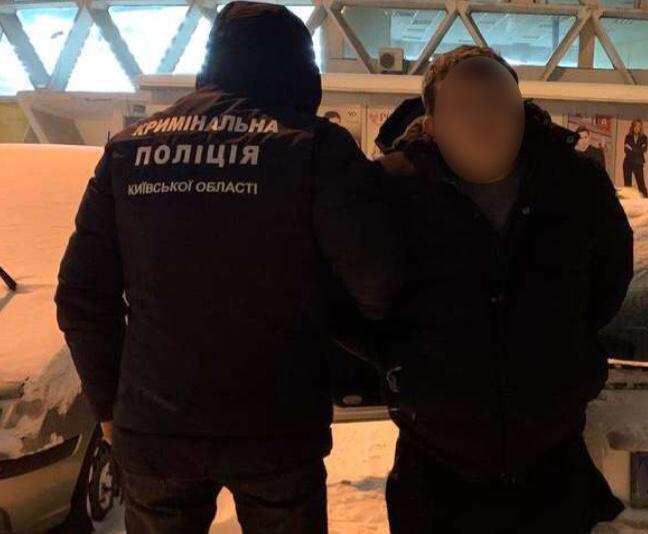 На Київщині троє перевізників труїли людей клофеліном
